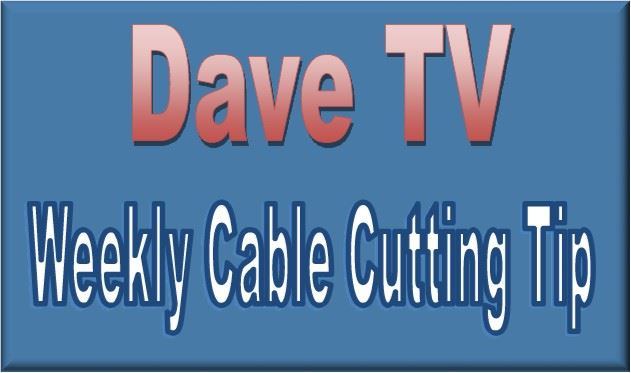 Dave TV 2